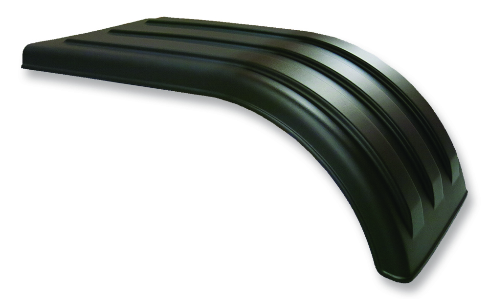 For A Semi Tractor Fenders : Full fenders semi and big rig trucks robmar plastics