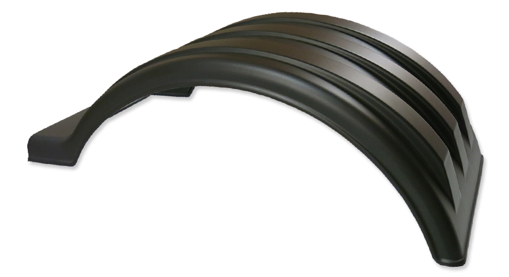 TAF-S | Half Poly Fender Pair