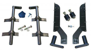 MH-TA52 | Economy Offset Install Kit